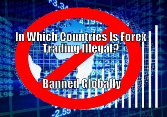 forex is illegal