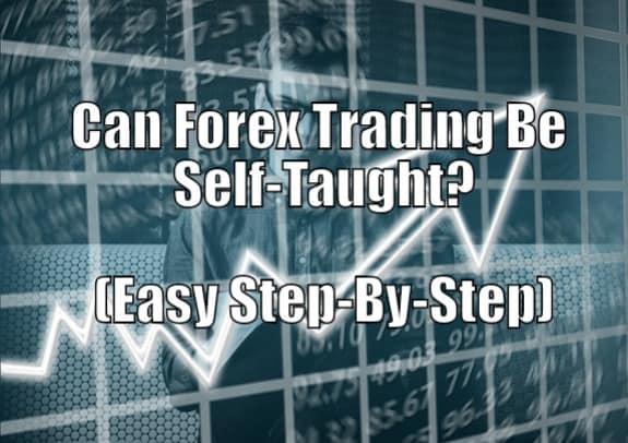 learn to traded on your own