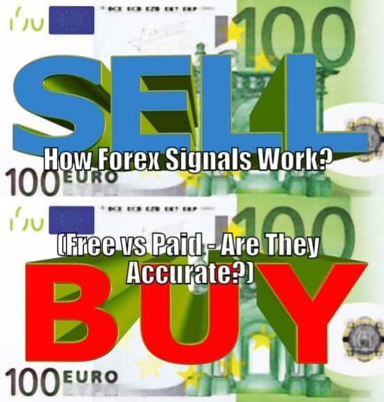 forex signals free paid