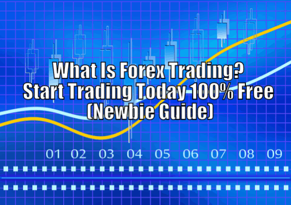 what is forex newbie guide
