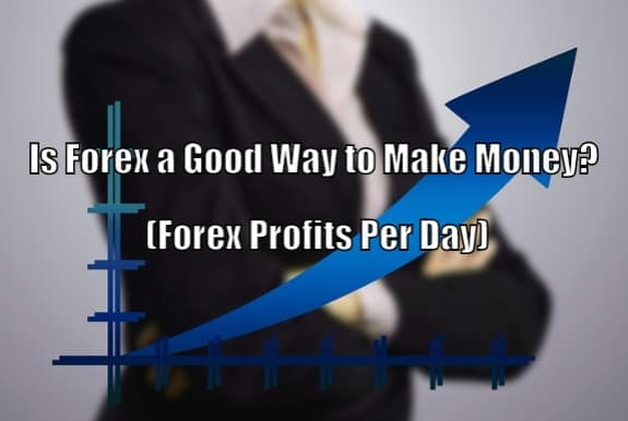 money making forex